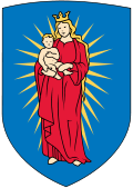 Thisted Kommune Wappen