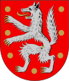 Valtimo Wappen