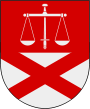 Hörby(Stadt) Wappen
